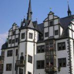 Rathaus-Saalfeld