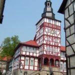 Rathaus Treffurt_Dirk_Schmidt_pixelio.de