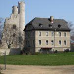 Saalfeld Hoher Schwarm