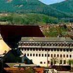 Saalfeld Kloster