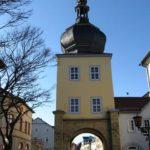 Saalfeld Stadttor