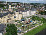 Schauwerkstadt Textiel im Schloss Greiz