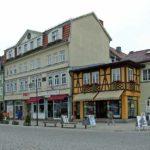 Schillerhaus-Meiningen Foto Dontworry