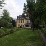 Schillers-Gartenhaus