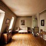 Schillers Wohnstube