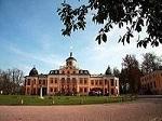 Schloss Belvedere-Weimar