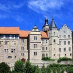Schloss Bertholdsburg_Rike_pixelio.de