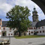 Schloss Ehrenstein Foto Wikipedia
