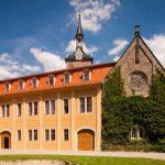 Schloss Ettersburg Weimar