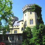 Schloss-Landsberg