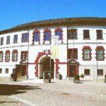 Schloss Meiningen Foto Kramer96