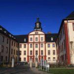 Schloss Saalfeld Foto von Andrew Poison