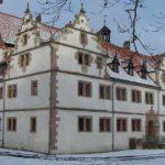 Schloss Wildprechtroda bei Bad Salzungen