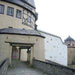 Schloss-burgk-schlosszugang