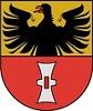 Wappen Stadt Muehlhausen