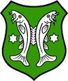 Wappen Stadt Saalfeld
