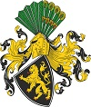 Wappen der Stadt Gera