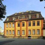 Weimar Wittumspalais Bild von Andreas Trepte