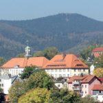 Zella-Mehlis Rathaus von Winfried Gänßler