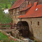 wassermühle bei Weimar_pixelio.de